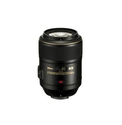 Objetivo Nikon AF-S 105mm f/2.8G IF-E Micro VR | 144610