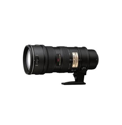 Objetivo - Nikon AF-S   70-200mm F4G VR | 143579