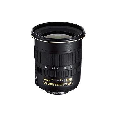 Objetivo Nikon DX AF-S 12-24mm f/4G ED-IF   999403