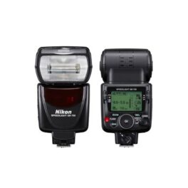 Flash - Nikon SB-700