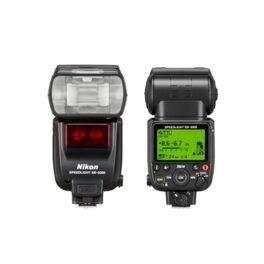 Flash - Nikon SB-5000