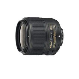 Objetivo - Nikon AF-S    35mm F1.8G ED