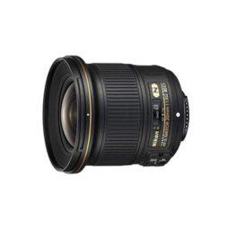 Objetivo - Nikon AF-S    20mm F1.8G