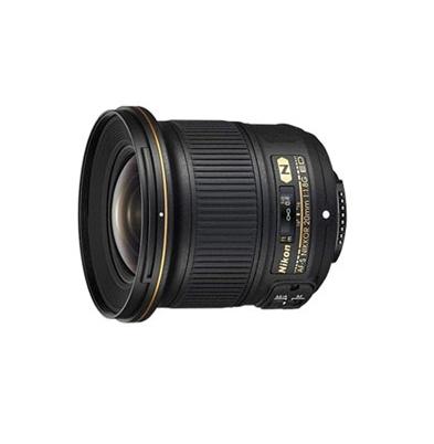 Objetivo - Nikon AF-S    20mm F1.8G | 141315