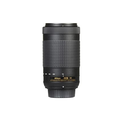 Objetivo - Nikon DX AF-P   70-300mm F4.5-6.3G VR | JAA829DA
