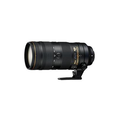 Objetivo - Nikon AF-S   70-200mm F2.8E FL ED VR | JAA830DAF