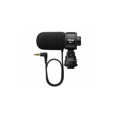 Microfono - Nikon ME-1 Stereo   999735