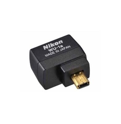 Modulo Wifi - Nikon WIFI WU-1A movil inalambrico | 999765