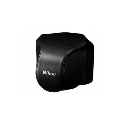 Bolso Nikon CB-N1000SC Negro para V1+10MM.   999856
