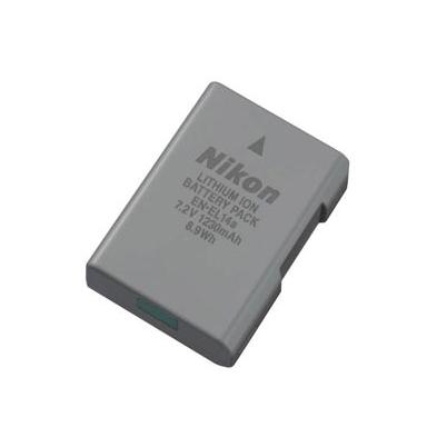 Batería EN-EL14A Nikon | 999777