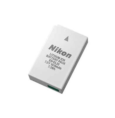 Batería EN-EL22 Nikon   999880