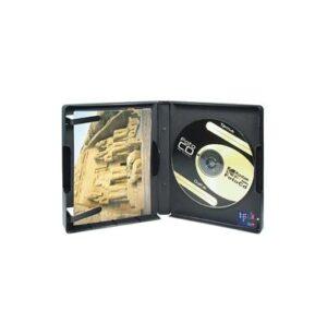 Fotocasette para   40 copias 11,5x15+CD |