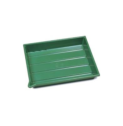 Bandeja Revelado AP 13x18 cm Verde |