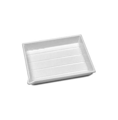 Bandeja Revelado - AP 20x25 cm Blanca |