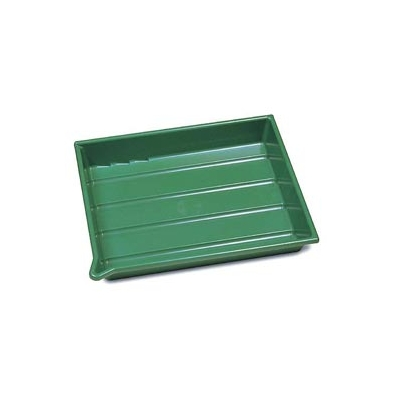 Bandeja Revelado AP 30x40 cm Verde |