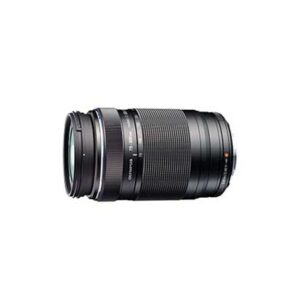 Objetivo - Olympus M.Zuiko Digital ED 75-300mm II 1:4.8-6.7 Negro | V315040BW000