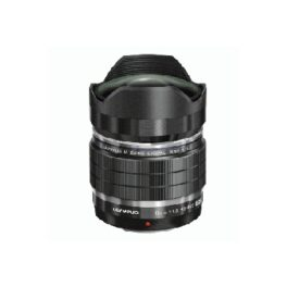 Objetivo Olympus M.Zuiko Digital ED 8 mm Ojo de Pez f/1.8 PRO
