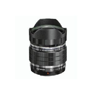 Objetivo - Olympus M.Zuiko Digital ED 8 mm Ojo de Pez 1:1.8 PRO   V312030BW000