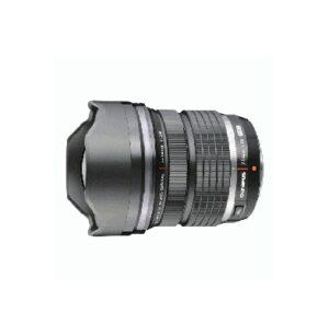 Objetivo - Olympus M.Zuiko Digital ED 7-14 mm 1:2.8 PRO | V313020BW000