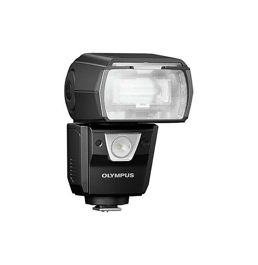 Flash Olympus FL-900R inalámbrico