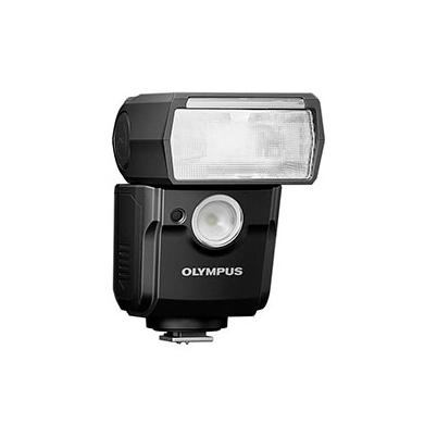 Flash - Olympus FL-700WR Inalambrico | V326180BW000