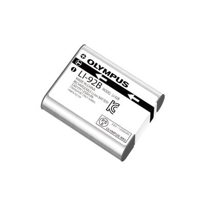 Bateria - IonLitio LI-92B Olympus | V6200660E000