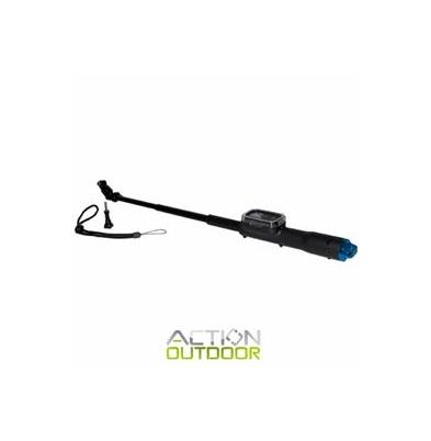 Monopié Action Outdoor Control remoto 34-99cm