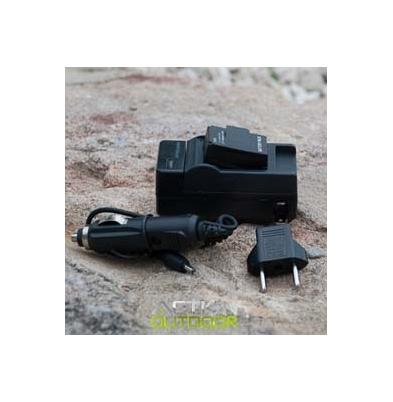 Cargador Baterías Action Outdoor Pared y coche | 5400