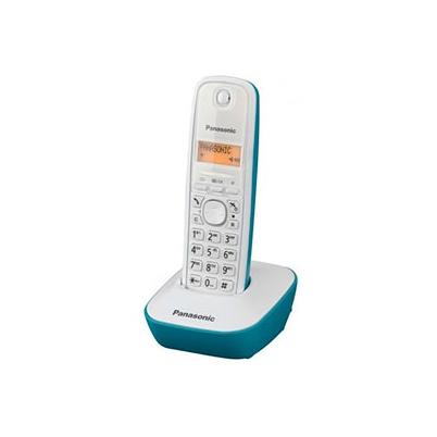 Telefono inalambrico - Panasonic TG1611 Blanco con Base | KX-TG1611SPW