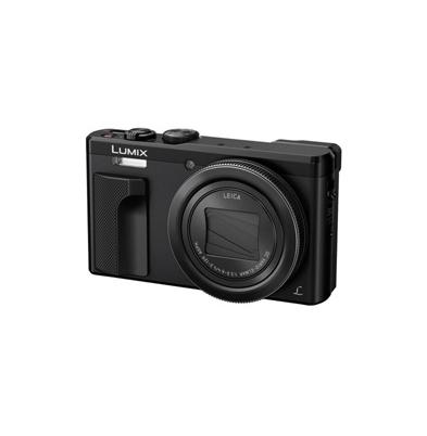 Cámara Compacta Panasonic Lumix TZ80EG-K Negra