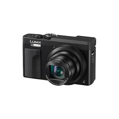 Cámara Compacta Panasonic Lumix TZ90EG Negra