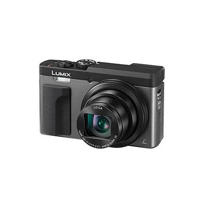 Cámara Compacta Panasonic Lumix TZ90EG Plata