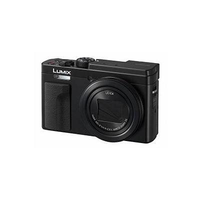 Camara Compacta - Panasonic Lumix TZ95EG Negra | DC-TZ95EG-K