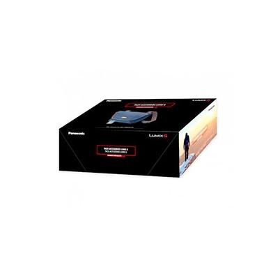 Pack Accesorios - Panasonic Premium para Lumix G | PACK ACC LUMIX G