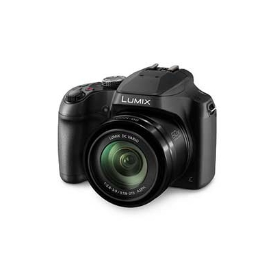 Camara Bridge - Panasonic Lumix FZ82EG Negra | DC-FZ82EG-K