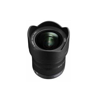 Panasonic Objetivo 7-14mm f/4.0