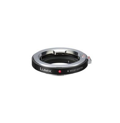 Adaptador Objetivo - Panasonic Montura Leica M para G1/GH1 | DMW-MA2ME