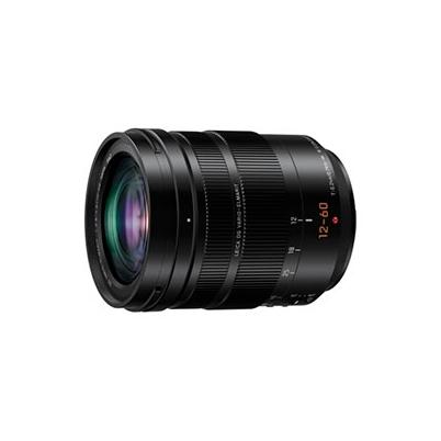 Objetivo - Panasonic 12-60mm F2.8-4.0 Standard Zoom | H-ES12060E