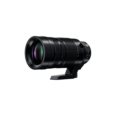 Objetivo - Panasonic 100-400mm F4.0-6.3 | H-RS100400E9