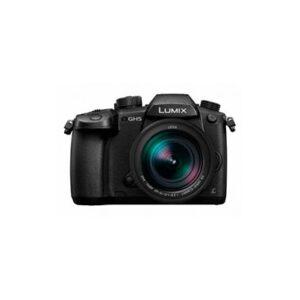 Camara Evil - Panasonic Lumix GH5MEC-K Negra Obj.12-60mm + 25mm F1.7 (sds) | DC-GH5MEC-K