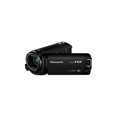 Camara Video - Panasonic W580EG-K Negra (sds) | HC-W580EG-K