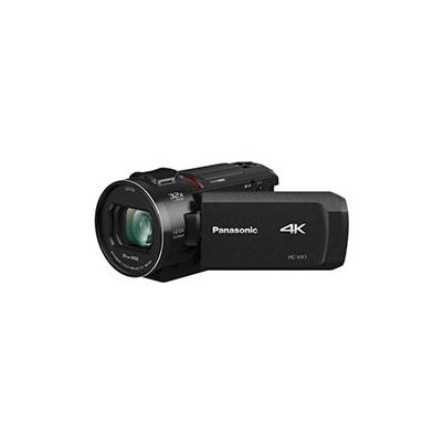 Camara Video - Panasonic VX1EG-K Negra con Funda VW-PS70KK (sds) | HC-VX1EG-K