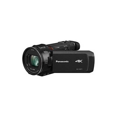 Camara Video - Panasonic VXF1EG-K Negra con Funda VW-PS70KK (sds) | HC-VXF1EG-K