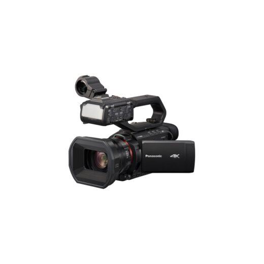 Camara Video - Panasonic X2000E Negra (sds) | HC-X2000E
