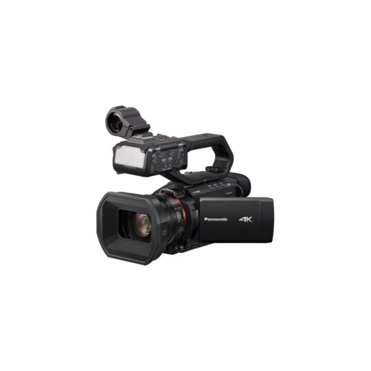 Cámara Video Panasonic X2000E Negra (sds)