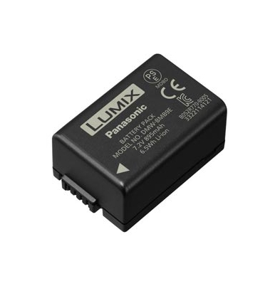 Panasonic Batería BMB9E 7.2v, 895mAh
