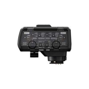 Adaptador de microfono - Panasonic XLR | DMW-XLR1E