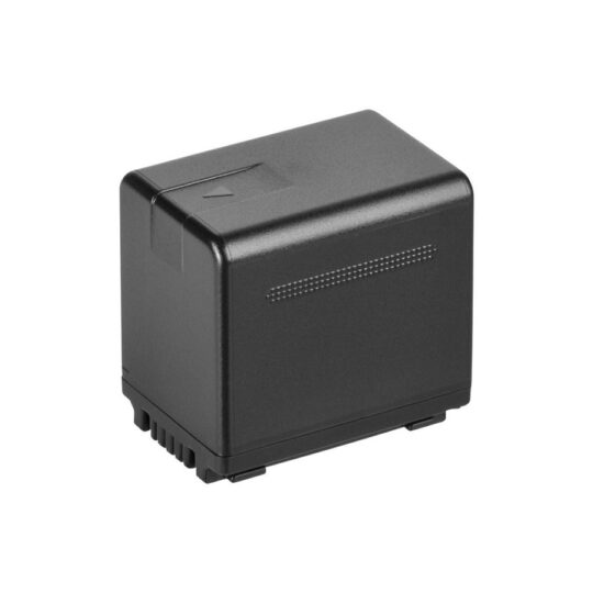 Panasonic Batería VBT380E-K 7.2V, 895mAh, 3.3Wh