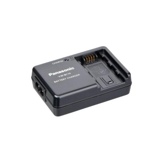 Panasonic BC10E-K Cargador Baterías Li-Ion