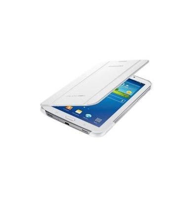 "Funda tablet Samsung TAB 3 7"" Book Cover Blanco"